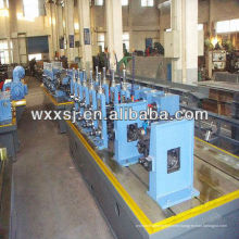 High Frequency Welding Tube Mill Line