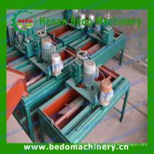 China Lieferant Messerschleifer Spitzer Maschine zum Schärfen der Holzhacker Messer mit CE 008613253417552 verwendet