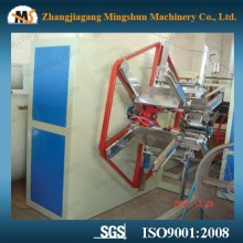 Machine à enrouler des tuyaux en plastique / Machines à enrouler