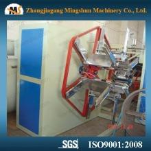 Máquina de bobinado de tubos de plástico / Máquinas de tubería de bobinado