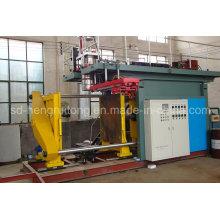 3000L HDPE машина для производства экструзионных труб для воды