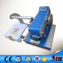 CE genehmigt Sublimation Hitze Press Maschinen T Shirt Druckmaschinen zum Verkauf