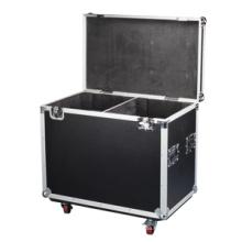 Alminum Moving und Linghting Head Flightcase mit Rollen