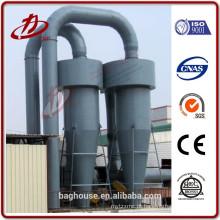 Coletor industrial de alta qualidade para ciclones