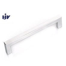 Kitchen Wardrobe die casting Long Handle Cabinet Handle