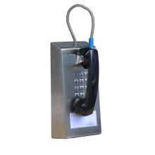 Téléphone de la prison de la prison de Cord-Out-The-Top