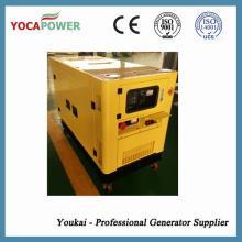 15kVA Luftgekühlte kleine Dieselmotoren Stromerzeuger Diesel Stromerzeugung mit AVR