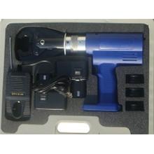 Ferramenta de crimpagem de bateria para tubo Pex-Al-Pex