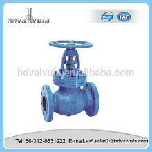 bellow globe valve steam globe valve grey iron globe valve