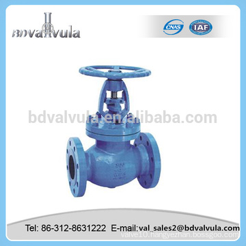 bellow globe valve steam globe valve grey iron globe valve