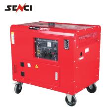 Super ruhiger Benzinmagnetgenerator