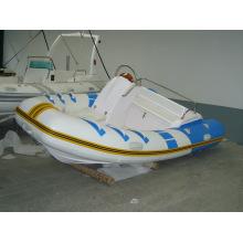 Barco Rib / Barco Rib PVC 4,2 m (Tipo Rib420 C) - Quente