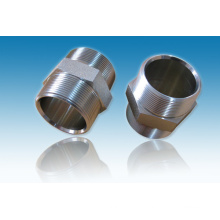 Bsp Male 60 Cone or Bonded Seal Tube Hydraulic Fitting Adapter