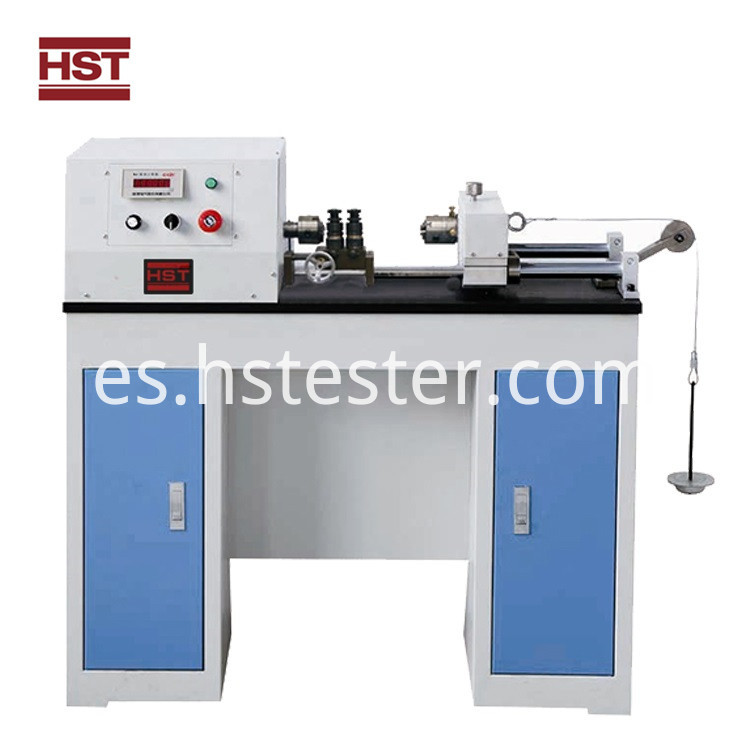 Xcr 6 10 Torsion Testing Machine