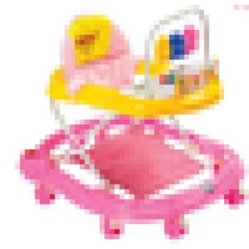 2016 Новый ходок младенца прибытия / ходок младенца новые модели / одобренный CE roung ходок младенца младенца / china оптовый ходок несущей младенца