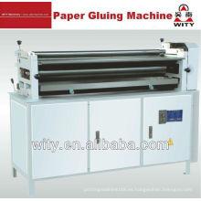 Speed Adjustable Gluing Machine
