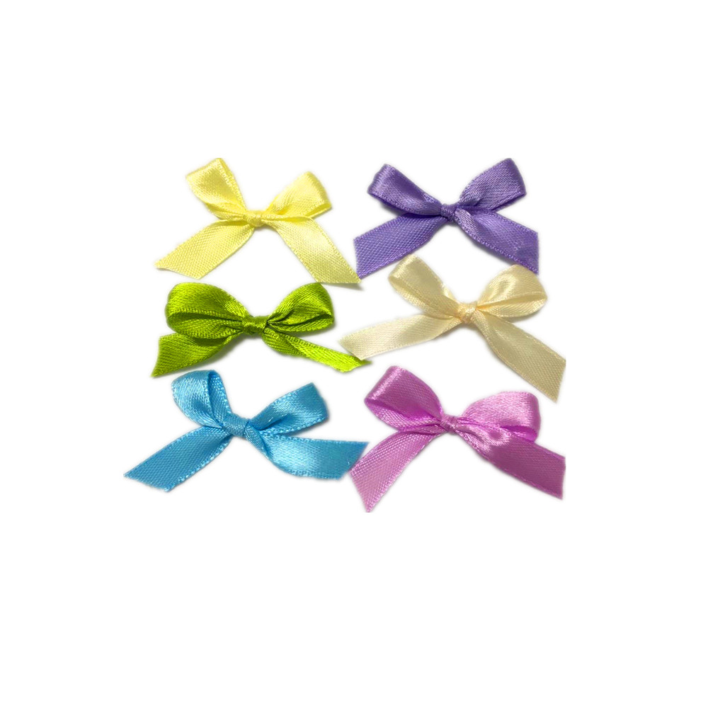mini Satin bow