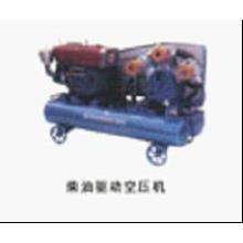 Remolque móvil de lubricación (QDZ5030HY)