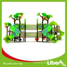 Playground Profesional Fabricación en China Multi Función niños al aire libre Playground Toy Diapositiva