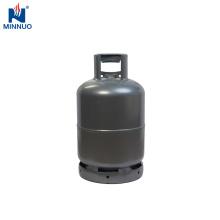 Cilindro de gás do lpg 12.5kg para yemen
