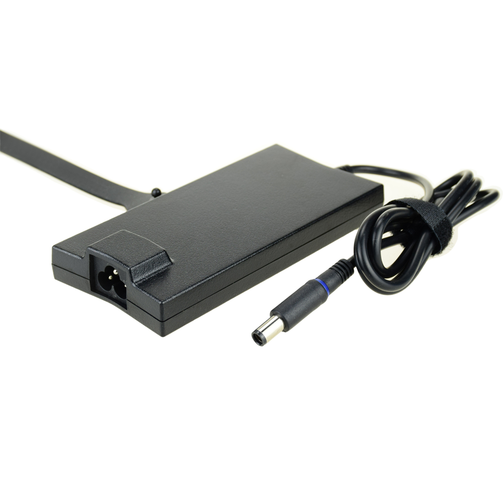 90w slim charger for dell