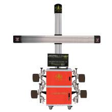 Fostar-300b Alinhamento de Rodas 3D