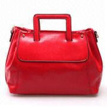 Adjustable Handle High Capacity Ladies Handbag Cross Bag Tote