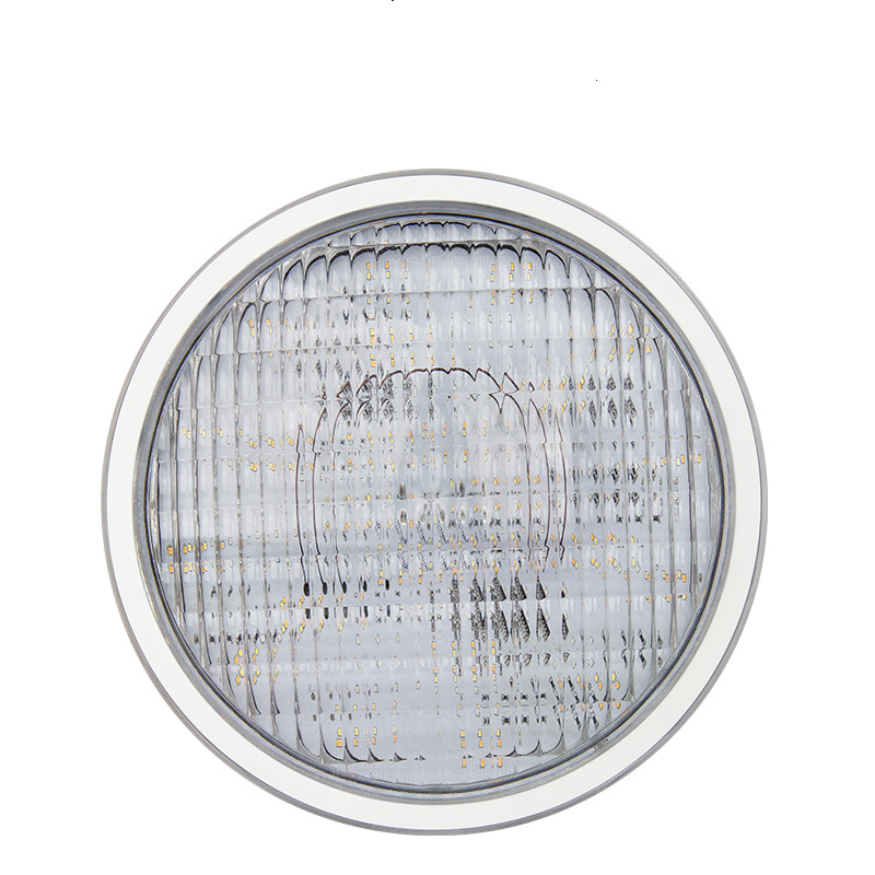 Color Changing Underwater 27W LED Pool Light