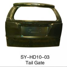 HONDA CRV 2012- Tail Gate