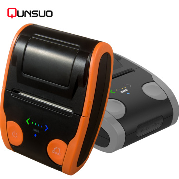 Qunsuo QS5806 58-mm-Thermobondrucker