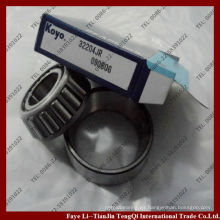 Rodamiento de rodillos cónicos KOYO 32207