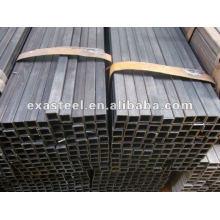 BS Standard geschweißte Carbon rechteckige Stahlrohr