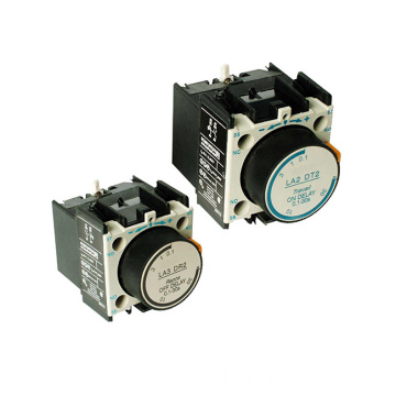 Air Delay Timer Auxiliary Contact Block