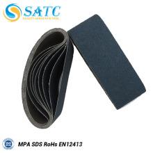 Wholesale cintas abrasivas de pano de apoio para polimento