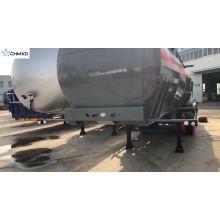 Fuel Tank Trailer Oil Tanker Semi Trailer