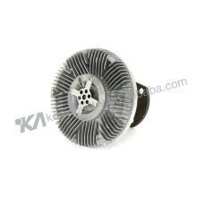 Embrayage de ventilateur de refroidissement standard automatique de haute qualité (HN-X7454)