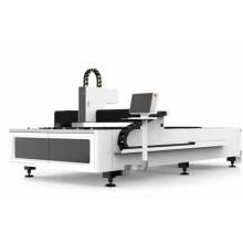 1000W Laserschneidanlage