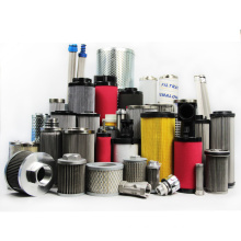 Factory Direct Supply Industrial Mechanical Filtration Hydraulic Filter Element/Air Filter/Air Filter Cartridge/Water Filter/Oil Filter/ Hydraulic Oil Filters