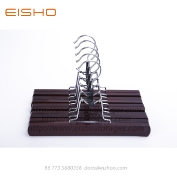 Вешалки EISHO Wood Pants для фотографий