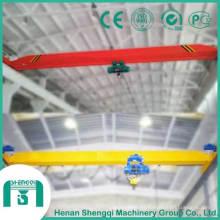 Grúa aérea eléctrica modelo Ld de 2 toneladas para la venta