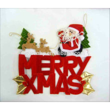 Shopping Mall Christmas Xmas Santa Fabricant