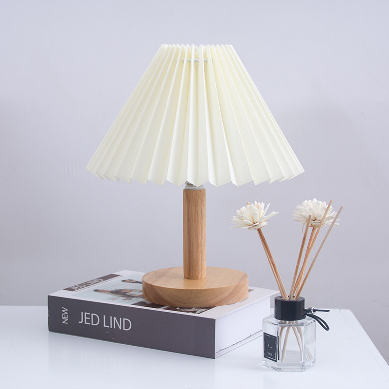 Applicantion Traditional Table Lamps