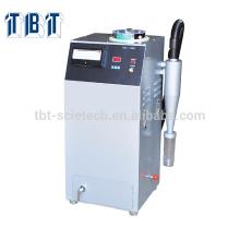 Dispositivo de análise de malha de pressão negativa de cimento