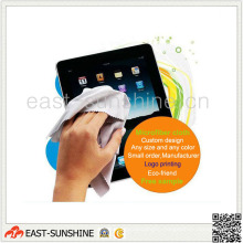 Microfiber for iPad Mobile Phone Cleaning Cloth