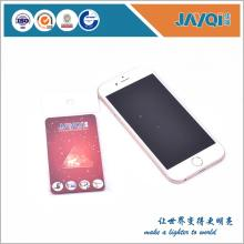 Mobile Phone Sticker Screen Cleaner 3x3 cm