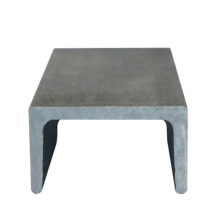 ISO certificate 201 stainless steel c channel