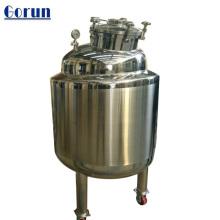 Voccum Emulsifying Tank/Chemical Liquid Storage Tank/Container