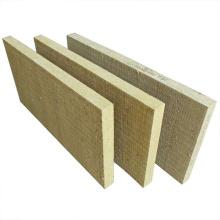 Высококачественная теплоизоляция из каменной ваты для наружных стен