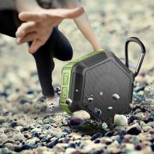 Perfekte wasserdichte Bluetooth 4.0-Lautsprecher für den Außenbereich