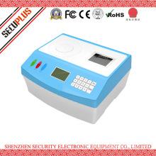 Security Control System, Dangerous Liquid Scanner & Explosive Detector SA1000